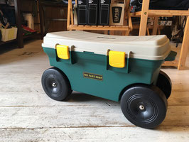 THE PARK SHOP(ザ・パークショップ) PARKRANGER BOX CART