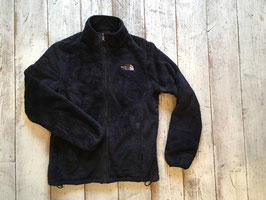 『USED』 THE NORTH FACE(ザ・ノースフェイス) Fleece Jacket(Black Womens M)