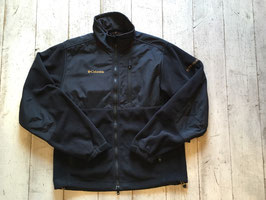『USED』Columbia(コロンビア) Softshell Fleece Jacket
