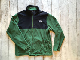 『USED』 THE NORTH FACE(ザ・ノースフェイス) Fleece Jacket(Green)