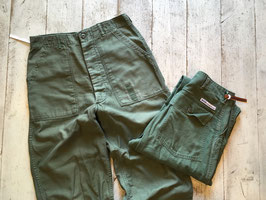 Sunny Side Up(サニーサイドアップ) 2 for 1 Fatigue Pants