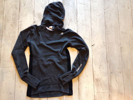 ACLIMA(アクリマ) WARMWOOL HOOD SWEATER