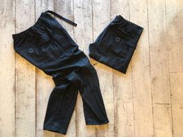 山と道(ヤマトミチ) 5-Pocket Merino Pants(MENS)