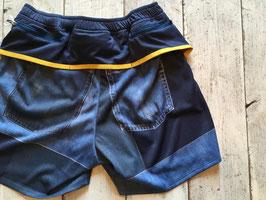 MMA(マウンテンマーシャルアーツ) PW Denim Run Pants
