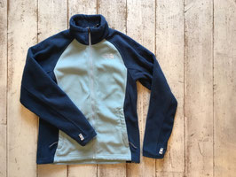 『USED』 THE NORTH FACE(ザ・ノースフェイス) Fleece Jacket(Blue Womens S)