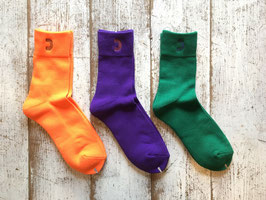 HALF TRACK PRODUCTS(ハーフトラックプロダクツ) Color Sox