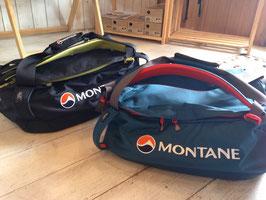 MONTANE(モンテイン)TRANSITION 35 KIT BAG
