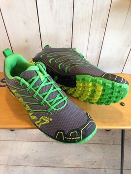 Inov8(イノベイト) TRAILROC 245 (Gray/Neon Yellow/Green)