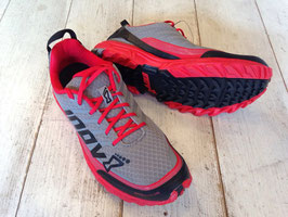 Inov8(イノベイト)RACE ULTRA 290(Gray/Red)