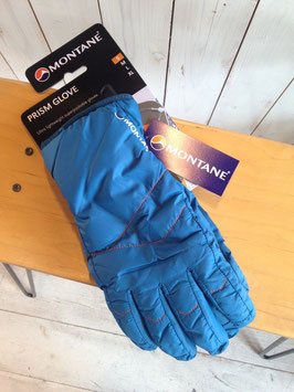 MONTANE(モンテイン) PRISM GLOVE (Moroccan Blue)