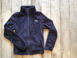 『USED』 THE NORTH FACE(ザ・ノースフェイス) Fleece Jacket(Purple Women S)