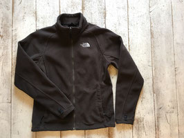 『USED』 THE NORTH FACE(ザ・ノースフェイス) Fleece Jacket(Brown Womens S)