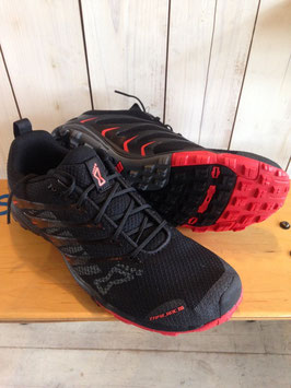 Inov8(イノベイト) TRAILROC 235 (Black×Red)