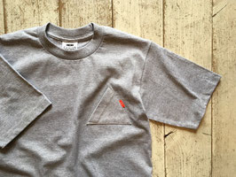 EYL(Enjoy Your Life !) Traiangle Pocket S/S TEE