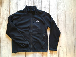 『USED』 THE NORTH FACE(ザ・ノースフェイス) Fleece Jacket(Black Mens XL)
