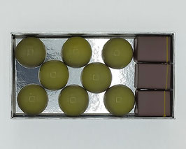 Boîte AWARD 11 chocolats