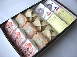 銘菓詰合せ(2500円~)