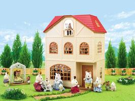 Sylvanian Families Dreistöckiges Haus 2745