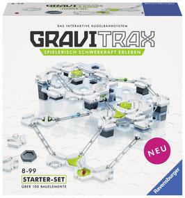 Für größere Ansicht Maus über das Bild ziehen Ravensburger 27590 - GraviTrax: Starter-Set