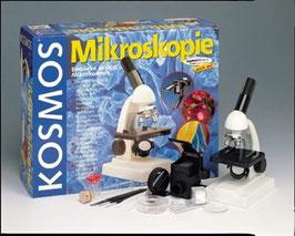 KOSMOS Mikroskopie 636814