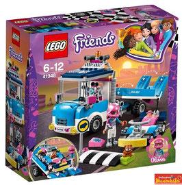 LEGO® 41348 - Friends - Abschleppwagen