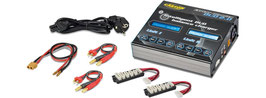 CARSON 500608190 Ladegerät Expert Charger Duo 2.0 | 2x6A | 100W