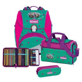 Scout Summer Green 45000