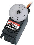 Hitec Servo HS-645MG 112645