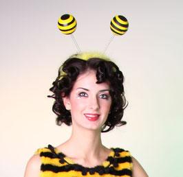 Kopfbügel mit Bienenfühlern 268  kein Versand