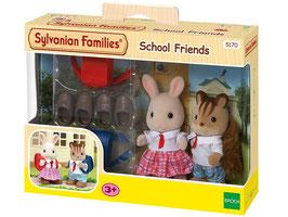 Sylvanian Families 5170 - Schüler Sammelfigur