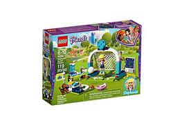 LEGO Friends 41330 - Fußballtraining mit Stephanie NEU