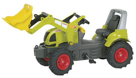 Claas Arion 640 710249
