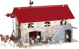 Papo Großer Bauernhof 60101