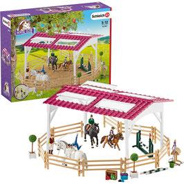 Schleich® Horse Club 42389 Reitschule