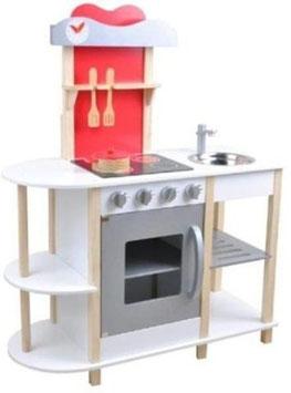Beluga 20223  Spielküche aus Holz