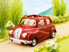 Familien - Limousine 2002