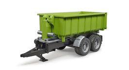 Hakenlift-Anhänger für Traktoren 2035
