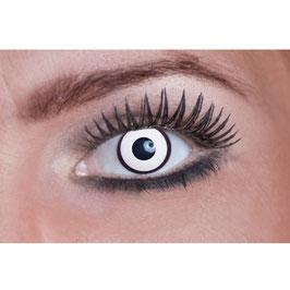 Farbige Kontaktlinsen  Eyecatcher
