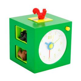 KooKoo - KidsAlarm KA5000G grün