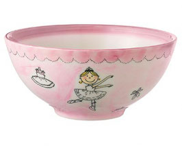 Mila Ballerina Marie – Schale – Keramik Geschirr 85052