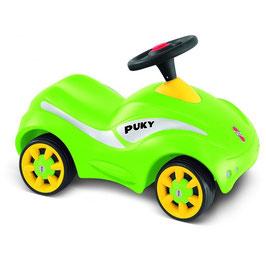 Puky 1806 Racer Rutschauto, kiwi