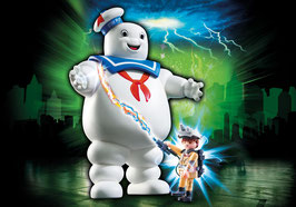 Stay Puft Marshmallow Man 9221 NEU