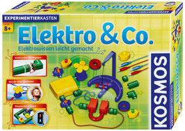 Elektro & Co. 620417