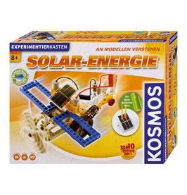 Experimentierkasten Solar-Energie 627911