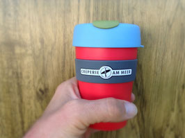"►KeepCup To Go ""Big Chilli"""