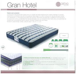 Colchón Gran Hotel Mat.