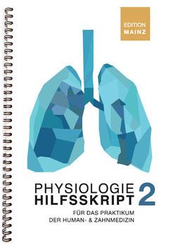 Physiologie Hilfsskript 2
