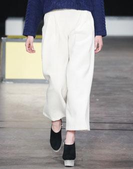 Woollen Trousers