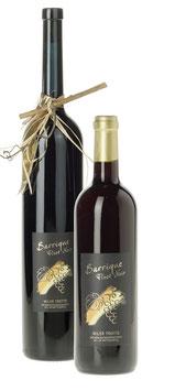Wiler Barrique Pinot Noir (abgeholt)