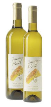 Wiler Sauvignon Blanc (zugestellt)